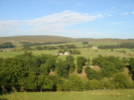The Forest of Bowland