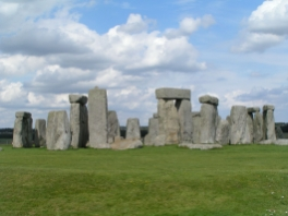 The Iconic Stonehenge